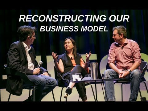 Sheffield, Janz & Woolley - Reconstructing Publisher Business Model | INFORM Summit 2017