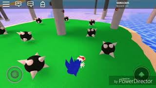 3 good sonic test games on roblox!
