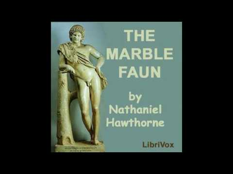 Marble Faun Part1 By Nathaniel Hawthorne #audiobook