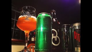 Other Half All Green Everything (10.5%) (New Can!) Review - Ep. #458
