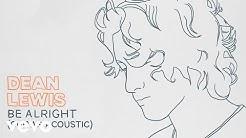 Dean Lewis - Be Alright (Guitar Acoustic)