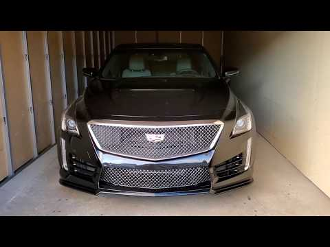 The New Cool Whip.. 2018 CTS-V 640 HP 630 LB FT Torque.. 200 MPH Factory Top End..!