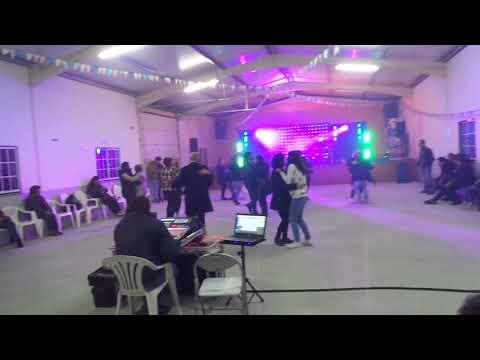 3  Festas de Santo Amaro   Cavaca Aguiar da Beira   12 01 2019   Teclista Paulo Dias
