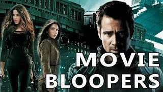 Official Movie Bloopers | Total Recall (2012) | Gag Reel