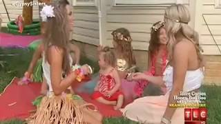Video Mellie And Joann Fight In The Party Full Video | Gypsy Sisters. download MP3, 3GP, MP4, WEBM, AVI, FLV Juli 2018