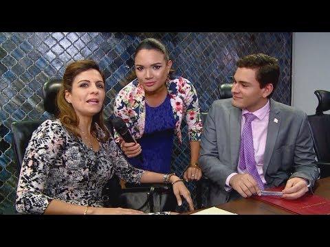 Download La Made: Con Juan Diego Vásquez y Ana Giselle Rosas, comisión de credenciales