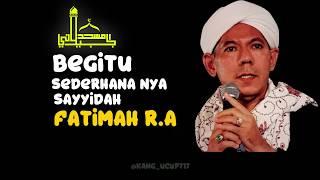 Download Video kisah sedih sayyidah Fatimah R.a -Oleh Habib Segaf baharun MP3 3GP MP4