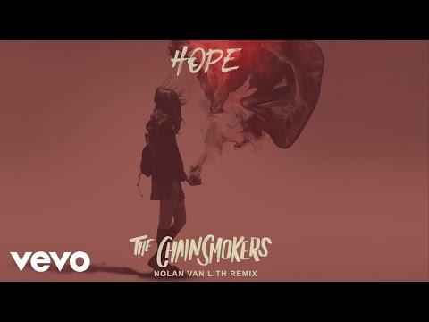 The Chainsmokers - Hope (Nolan van Lith Remix - Official Audio) ft. Winona Oak