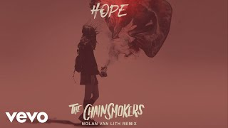 The Chainsmokers Hope Nolan van Lith Remix Official Audio ft Winona Oak