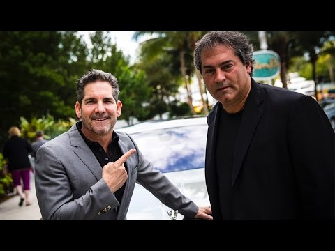 Steve Kalayjian and Grant Cardone on Market Maker