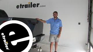 AirBedz Air Mattress Review - 2008 Toyota Tundra
