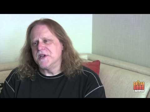 Warren Haynes - Ashes and Dust, Lyrics,The Deepest End - Guitar Gods -Part 3