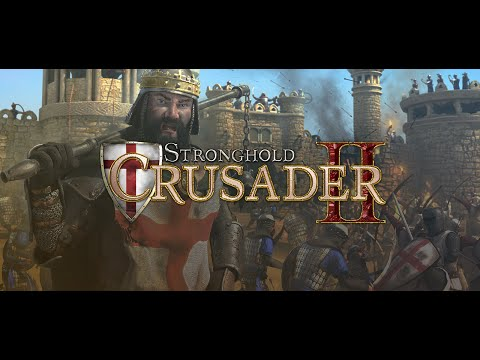 Stronghold Crusader 2 - THE GREAT WALL from YouTube · High Definition · Duration:  59 minutes 43 seconds  · 459,000+ views · uploaded on 5/4/2017 · uploaded by SergiuHellDragoonHQ