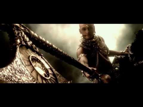 300 спартанцев (2006) - my-