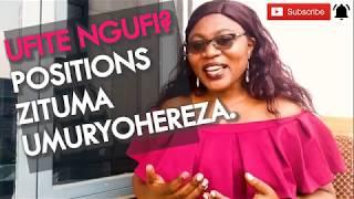 IYO UFITE NGUFI: Menya uburyo 4 ubikoramo ukamuryohereza.