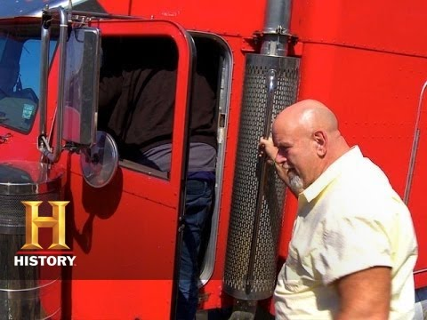 Download Big Rig Bounty Hunters:Korchenko and Marshall Free a Rig (S2, E9) | History