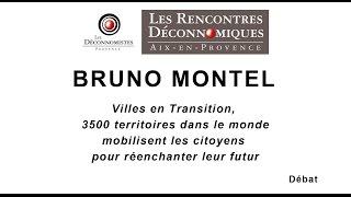 Les Rencontres Déconnomiques 2015 - Bruno Montel - 2/2