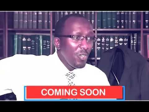 MMC Africa Law Partner speaking on medical negligence case