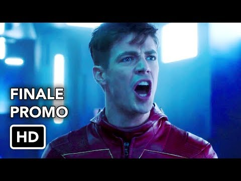 "The Flash 4x09 Extended Promo ""Don't Run"" (HD) Season 4 Episode 9 Extended Promo Mid-Season Finale"