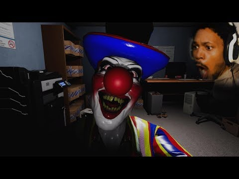 JUMPSCARE MADE ME CRACK MY NECK | Emily Wants To Play TOO #1
