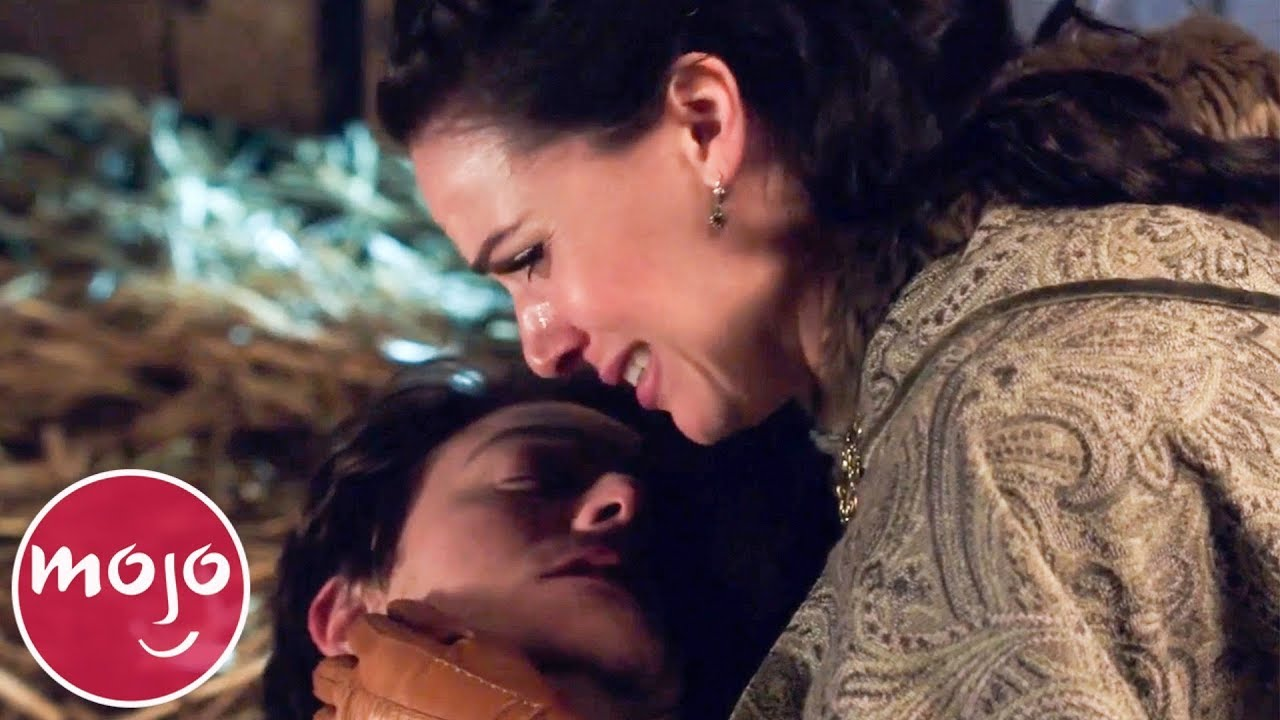 Download Top 10 Most Heartbreaking Once Upon a Time Moments