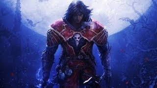 Castlevania Lords Of Shadow - Gameplay - GTX 770 - Max Settings
