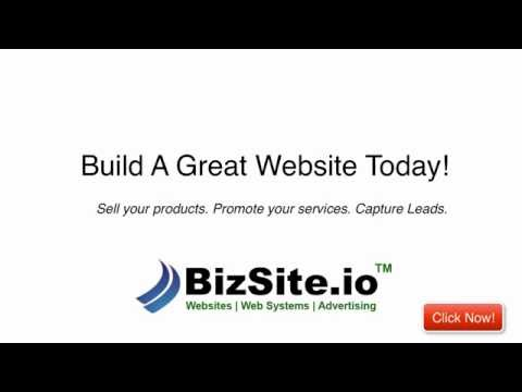 Bizsite - Business Websites, Web Systems and Advertising