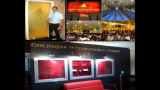 gold mine international english