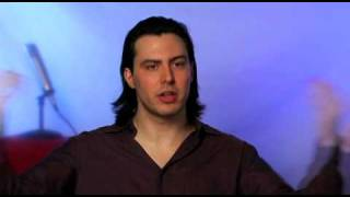 Deeper Dives: Andrew W.K. on the Benefits of Self-Awareness