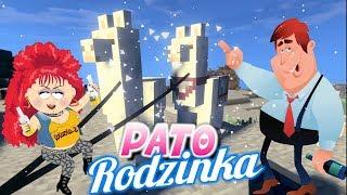 """""""Zaprzęg rzygających LAM!"""" #20 PatoRodzinka z KOSmo """