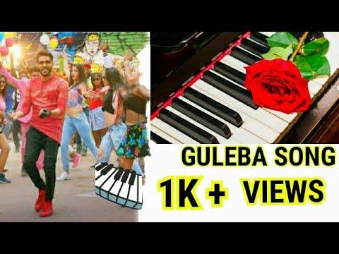 How to play guleba song from gulebhagavali...