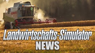 Claas kommt in den Landwirtschafts Simulator! - FarmCon19, Beta Patch, Script Doku uvm! - LS19 News