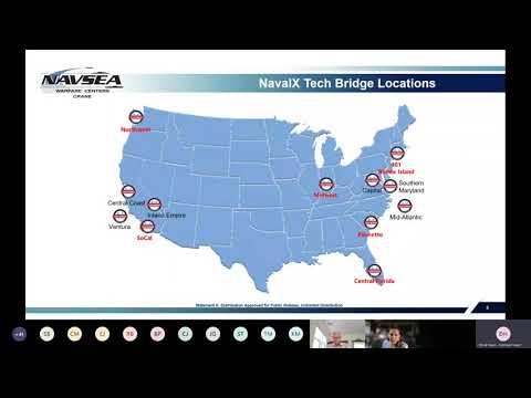 NSWC Crane - Midwest Tech Bridge - SBE 7/27/2020