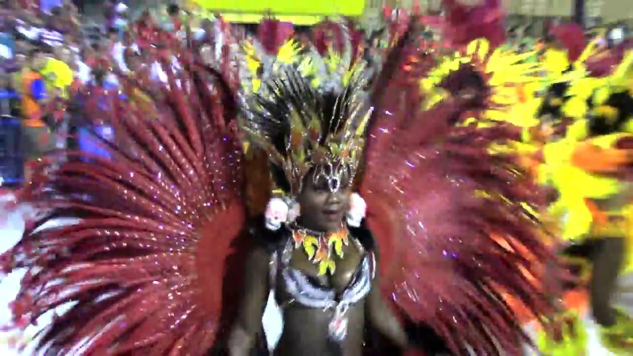 Карнавал в рио ганг бфрг