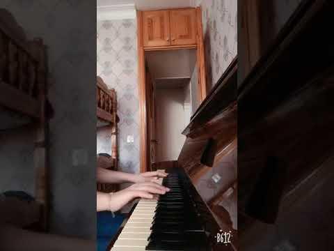Jurabek Juraev - Chaki Chaki (piano) Yüreğim Meskendir Aşka