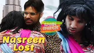Nasreen Lost | Rahim Pardesi | Desi Tv Entertainment
