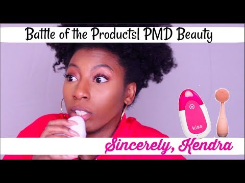 Battle of the Products| PMD Review + Demo