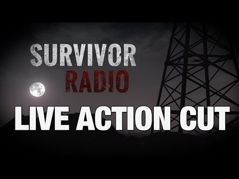 Survivor Radio - Live Action Cut [Official H1Z1 Broadcast]