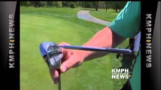 KMPH Special Report: Counterfeit Golf Equipment