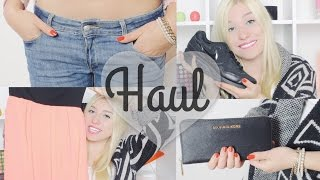 SHOPPING HAUL ♥ BibisBeautyPalace Thumbnail