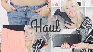 SHOPPING HAUL ♥ BibisBeautyPalace