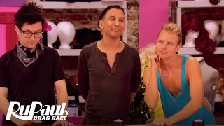 RuPaul's Drag Race | Hung Man vs. Men