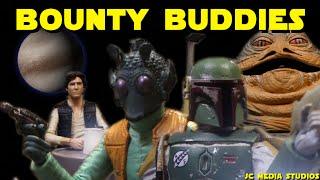 """Bounty Buddies (SWCA Fan Film """"Best Comedy"""" Award Winner)"""