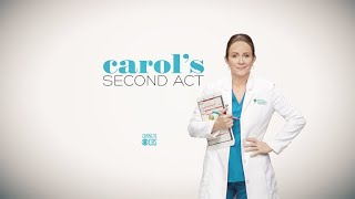 Carol39s Second Act On CBS  First Look