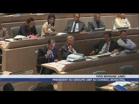 Marseille: la campagne des municipales est lancée!
