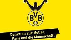FA-Sonderzug zum Pokalfinale nach Berlin 2014