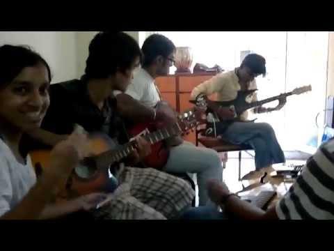 hotel california- female vocals
