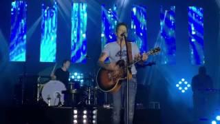Gary Allan - Songs About Rain(live @ Fayette Co fair) 9-4-16