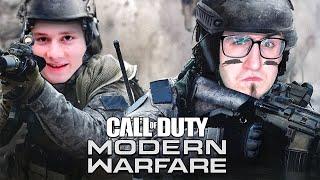 ИГРАЕМ В НОВУЮ Call Of Duty Modern Warfare  СТРИМ