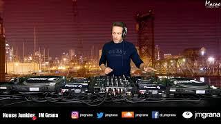 JM Grana In The Mix House Junkies (27-11-2018)